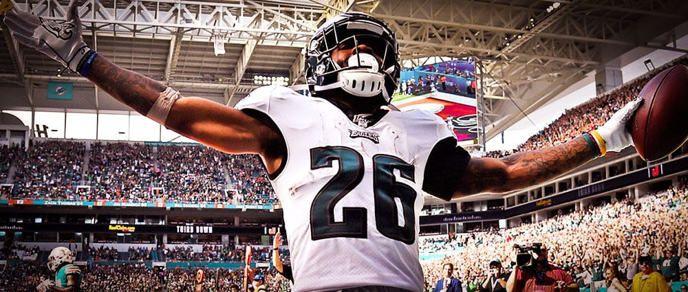 fanduel and draftkings picks and lineups for week 3