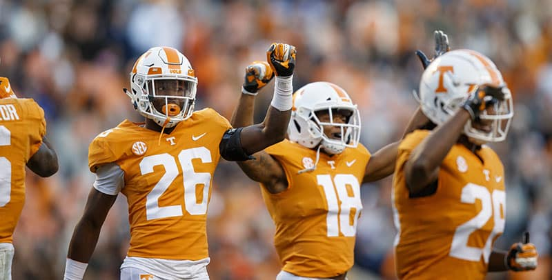 faqs for Tennessee sports betting