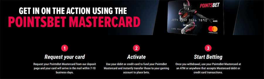 new pointsbet payout options for 2021