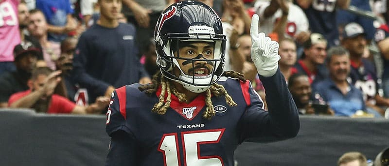 week four fanduel and draftkings picks at wr