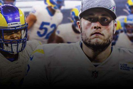 2021-2022 Super Bowl Odds and Expert Picks