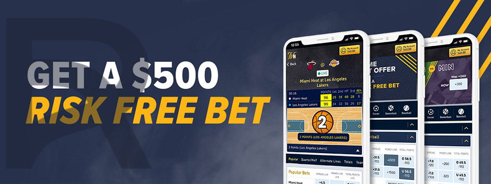 william hill 500 risk free bet offer 2021