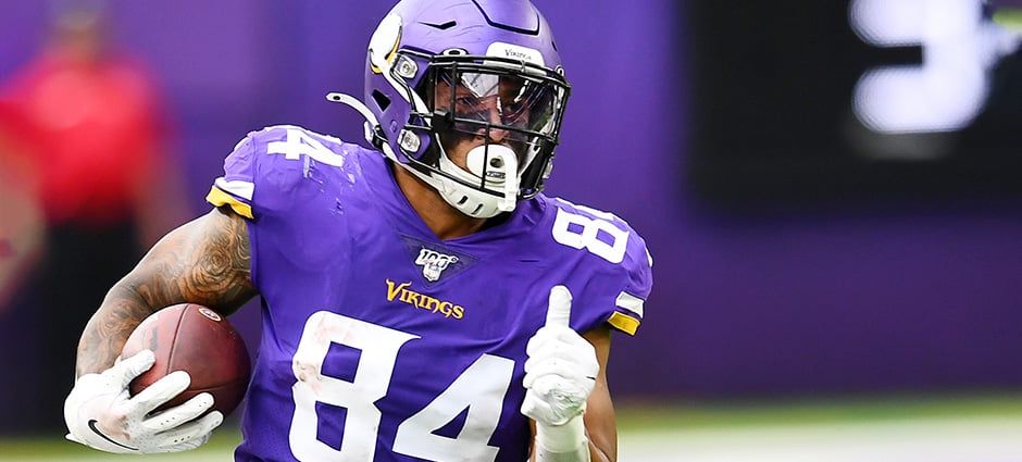 2021 Tight End Sleepers