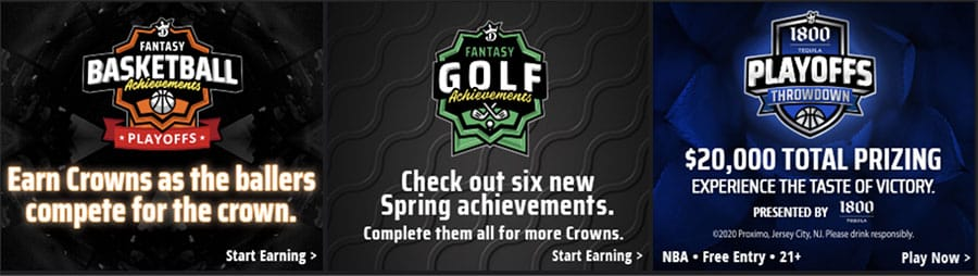 latest draftkings promotions for june 2021