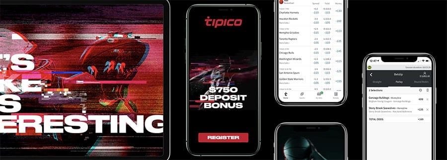 new tipico promo code offer for NBA playoffs