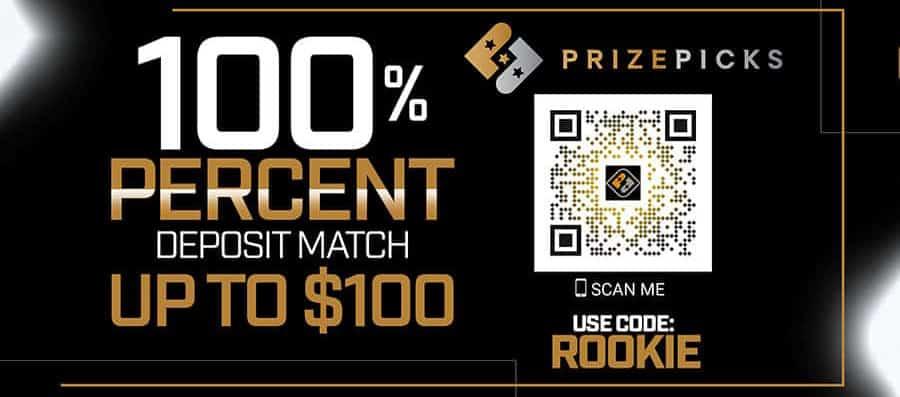 New PrizePicks Promo Code Offer