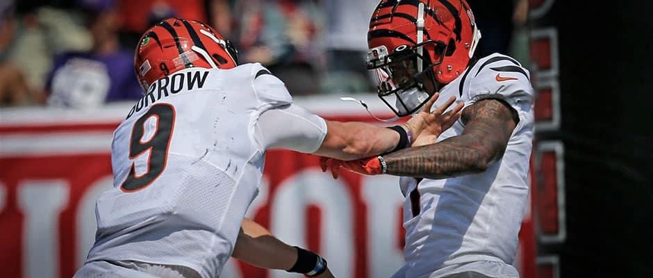 DraftKings NFL Week 7 Millionaire Picks and Optimal Lineup