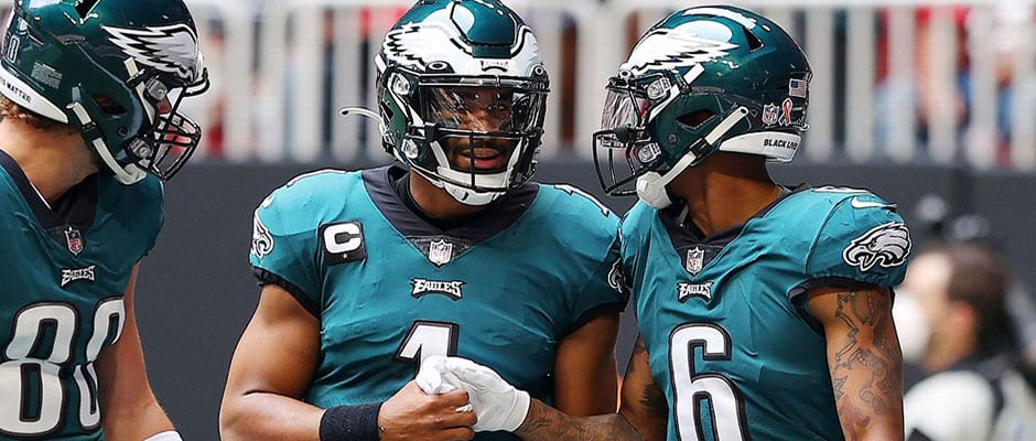 FanDuel NFL Week 7 Sunday Million Picks and Optimal Lineup